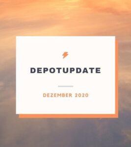 Depot-Update Dez 2020