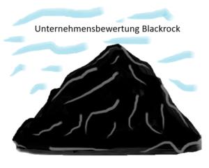 Unternehmensbewertung Blackrock