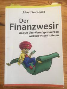 Der Finanzwesir - Albert Warnecke