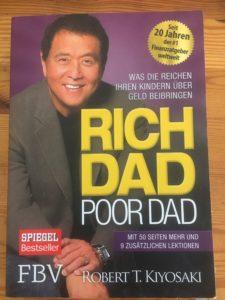 Rich Dad Poor Dad Zusammenfassung
