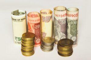 Dividenden-Einnahmen Oktober